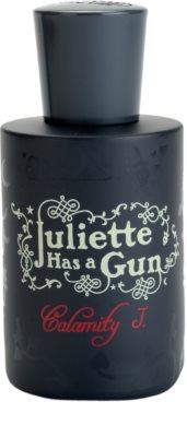Juliette Has a Gun Calamity J. Eau de Parfum para mulheres 2