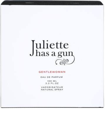 Juliette Has a Gun Gentlewoman Eau de Parfum für Damen 4