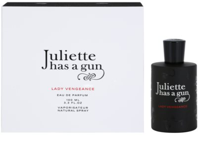 Juliette Has a Gun Lady Vengeance Eau de Parfum for Women