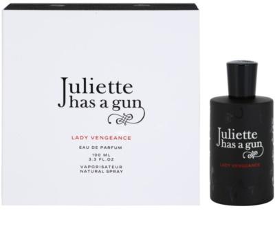 Juliette Has a Gun Lady Vengeance parfémovaná voda pro ženy