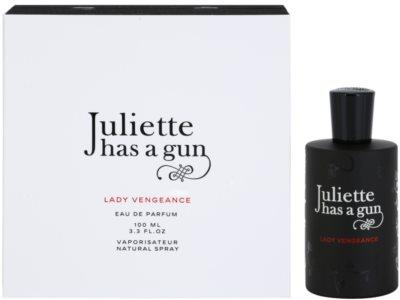 Juliette Has a Gun Lady Vengeance парфумована вода для жінок