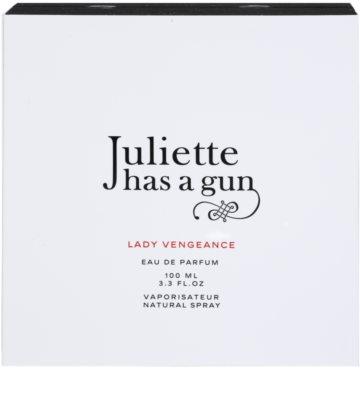 Juliette Has a Gun Lady Vengeance woda perfumowana dla kobiet 4
