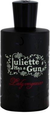 Juliette Has a Gun Lady Vengeance eau de parfum teszter nőknek 2