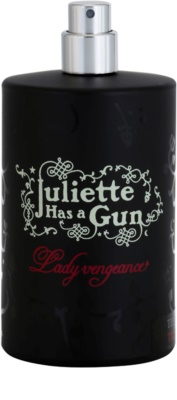 Juliette Has a Gun Lady Vengeance eau de parfum teszter nőknek
