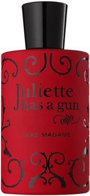 Juliette Has a Gun Mad Madame parfémovaná voda pro ženy