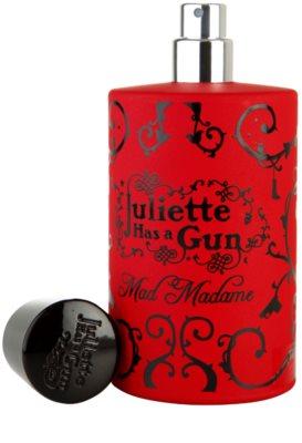 Juliette Has a Gun Mad Madame парфумована вода тестер для жінок 1