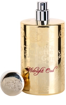Juliette Has a Gun Midnight Oud woda perfumowana dla kobiet 3