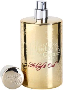 Juliette Has a Gun Midnight Oud eau de parfum teszter nőknek 1