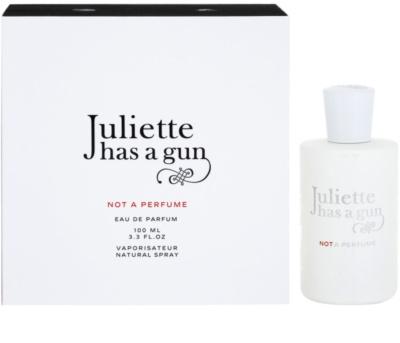 Juliette Has a Gun Not a Perfume eau de parfum para mujer