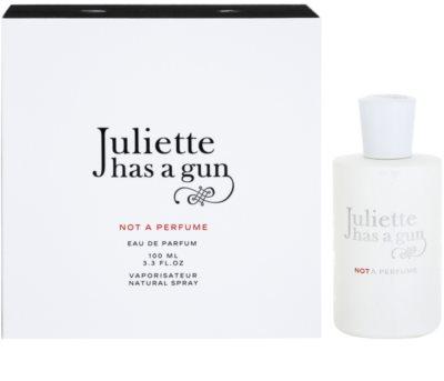 Juliette Has a Gun Not a Perfume Eau De Parfum pentru femei