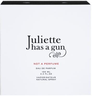 Juliette Has a Gun Not a Perfume Eau de Parfum para mulheres 4