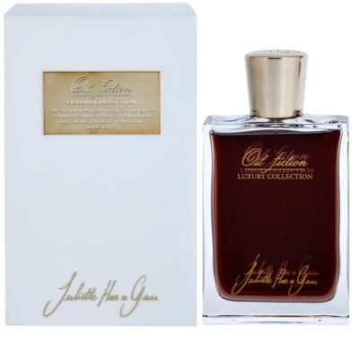 Juliette Has a Gun Oil Fiction eau de parfum unisex