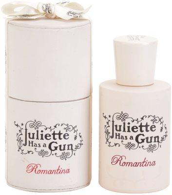 Juliette Has a Gun Romantina Eau De Parfum pentru femei