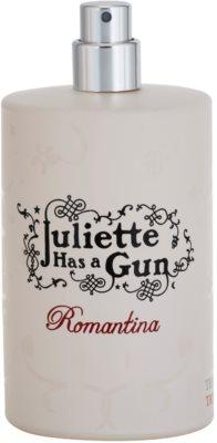 Juliette Has a Gun Romantina parfémovaná voda tester pro ženy