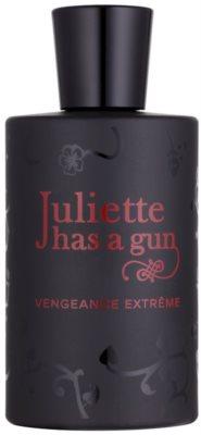 Juliette Has a Gun Vengeance Extreme Eau de Parfum für Damen