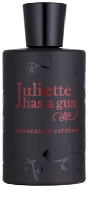 Juliette Has a Gun Vengeance Extreme eau de parfum para mujer