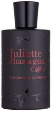 Juliette Has a Gun Vengeance Extreme Eau de Parfum para mulheres
