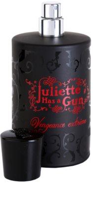 Juliette Has a Gun Vengeance Extreme eau de parfum teszter nőknek 1