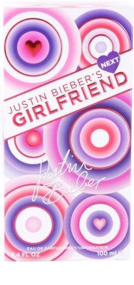 Justin Bieber Next Girlfriend Eau de Parfum für Damen 4