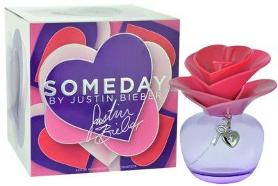 Justin Bieber Someday Eau De Parfum pentru femei