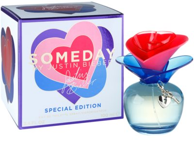 Justin Bieber Someday Summer Edition Eau de Toilette for Women 2