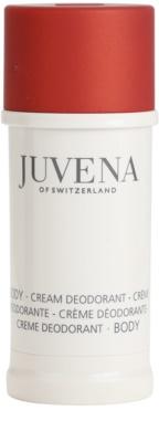 Juvena Body Care desodorante en crema