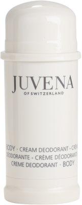 Juvena Body Care desodorante en crema 1