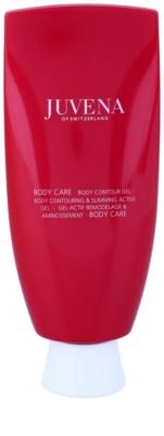 Juvena Body Care loção reafirmante e nutritiva para o corpo