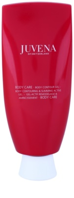 Juvena Body Care lotiune de corp pentru fermitate