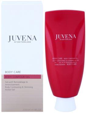 Juvena Body Care straffende reichhaltige Körpermilch 1