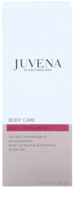Juvena Body Care loção reafirmante e nutritiva para o corpo 2