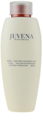 Juvena Body Care losjon za učvrstitev kože