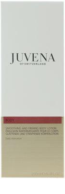Juvena Body Care zpevňující tělové mléko 2