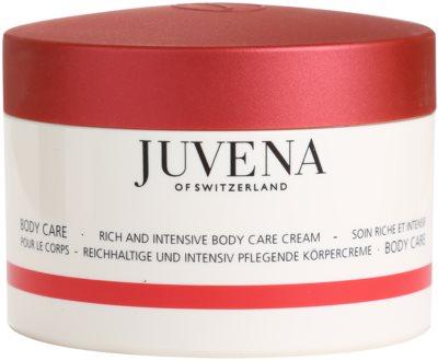 Juvena Body Care intenzivní krém na tělo