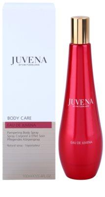 Juvena Body Care feuchtigkeitsspendendes Spray für den Körper 1
