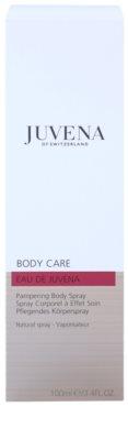 Juvena Body Care feuchtigkeitsspendendes Spray für den Körper 2