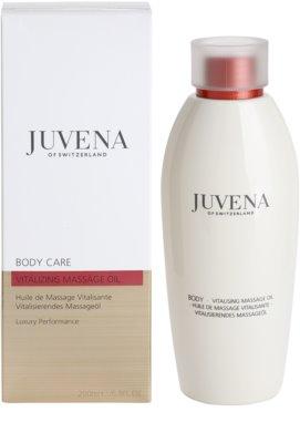 Juvena Body Care олио за тяло  за всички видове кожа 1