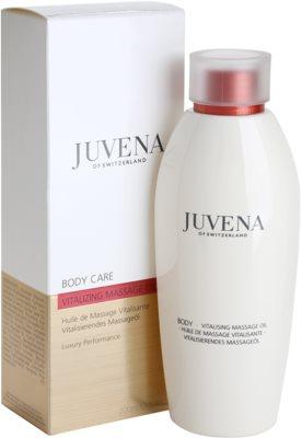 Juvena Body Care aceite corporal para todo tipo de pieles 2