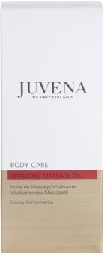 Juvena Body Care aceite corporal para todo tipo de pieles 3