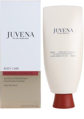 Juvena Body Care sprchový gel pro všechny typy pokožky 1