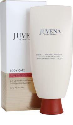 Juvena Body Care sprchový gel pro všechny typy pokožky 2