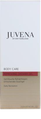 Juvena Body Care sprchový gel pro všechny typy pokožky 3