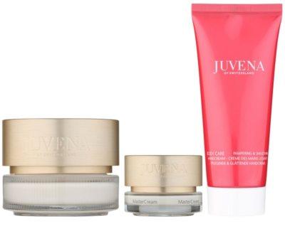 Juvena MasterCream Kosmetik-Set  I. 1