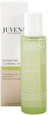 Juvena Phyto De-Tox detoxikační čisticí olej 2