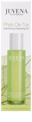 Juvena Phyto De-Tox detoxikační čisticí olej 3