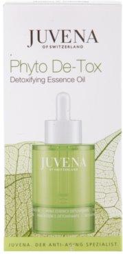 Juvena Phyto De-Tox aceite esencial desintoxicante antienvejecimiento 3