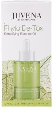 Juvena Phyto De-Tox детоксикиращо есенциално масло против стареене на кожата 3