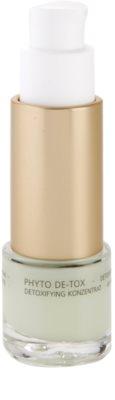 Juvena Phyto De-Tox razstrupljevalni koncentrat za osvetljevanje kože in hidratacijo 1