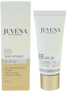 Juvena Prevent & Optimize BB krema SPF 30 1
