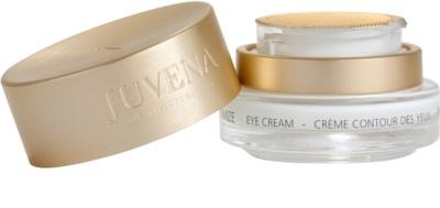 Juvena Prevent & Optimize Augencreme gegen Falten für empfindliche Haut 1